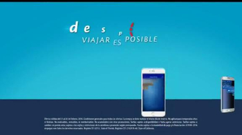 Despegar.com Spring Break Sale TV Spot, 'Rompe el hielo y viaja' [Spanish] - Thumbnail 5