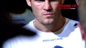 UFC Fight Pass TV Spot, 'Silva vs Bisping: Legendary Lives On' - Thumbnail 2