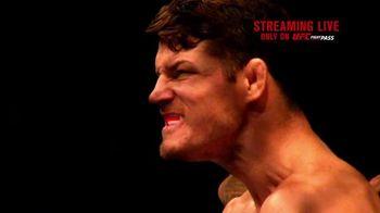 UFC Fight Pass TV Spot, 'Silva vs Bisping: Legendary Lives On' - Thumbnail 6
