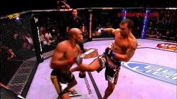 UFC Fight Pass TV Spot, 'Silva vs Bisping: Legendary Lives On' - Thumbnail 7