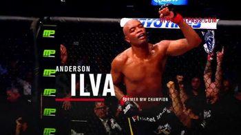 UFC Fight Pass TV Spot, 'Silva vs Bisping: Legendary Lives On' - Thumbnail 8