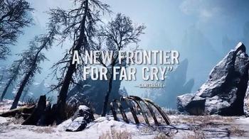 Far Cry Primal TV Spot, 'Youtuber Reactions' - Thumbnail 2