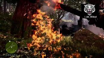 Far Cry Primal TV Spot, 'Youtuber Reactions' - Thumbnail 3
