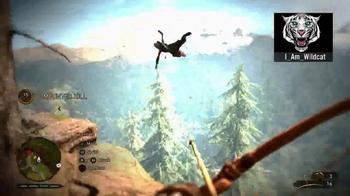 Far Cry Primal TV Spot, 'Youtuber Reactions' - Thumbnail 7