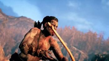 Far Cry Primal TV Spot, 'Youtuber Reactions' - Thumbnail 8