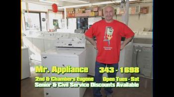 Taco Bell TV Spot, 'Mr. Appliance' - Thumbnail 1