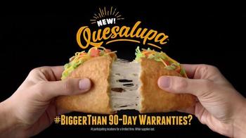 Taco Bell TV Spot, 'Mr. Appliance' - Thumbnail 7