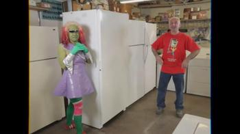 Taco Bell TV Spot, 'Mr. Appliance' - Thumbnail 2