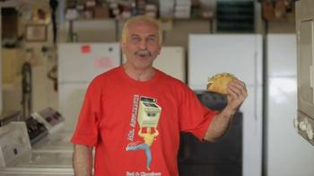 Taco Bell TV Spot, 'Mr. Appliance' - Thumbnail 4