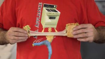Taco Bell TV Spot, 'Mr. Appliance' - Thumbnail 5