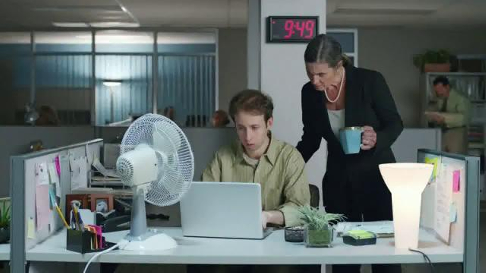 GEICO Mobile App TV Commercial, 'Hack Attack: Oddly ...