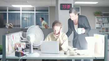 GEICO Mobile App TV Spot, 'Hack Attack: Oddly Appropriate Segues' - Thumbnail 2