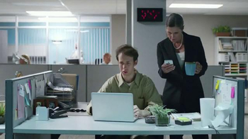 GEICO Mobile App TV Spot, 'Hack Attack: Oddly Appropriate Segues' - Thumbnail 3