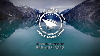 2016 In Touch Alaska Cruise TV Spot, 'Be Captivated' - Thumbnail 8