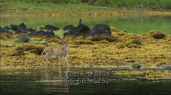 2016 In Touch Alaska Cruise TV Spot, 'Be Captivated' - Thumbnail 5