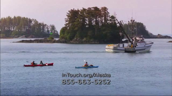 2016 In Touch Alaska Cruise TV Spot, 'Be Captivated' - Thumbnail 6
