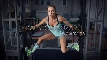 Fairfield Inn & Suites Hotels TV Spot, 'Obstacle' Featuring Kacy Catanzaro - 2027 commercial airings