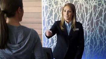 Fairfield Inn & Suites Hotels TV Spot, 'Obstacle' Featuring Kacy Catanzaro - Thumbnail 4