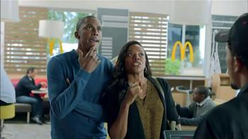 McDonald's McPick 2 TV Spot, 'Studio' - Thumbnail 3