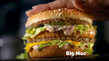 McDonald's McPick 2 TV Spot, 'Studio' - Thumbnail 7
