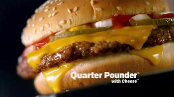 McDonald's McPick 2 TV Spot, 'Studio' - Thumbnail 8