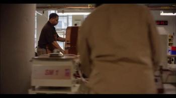 Shinola TV Spot, 'Why Detroit?' - Thumbnail 7