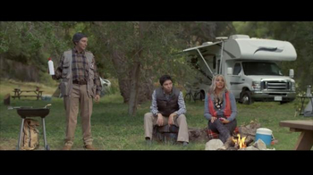 Progressive TV Spot, 'Flo's Family: Park Ranger Mark' - Thumbnail 4