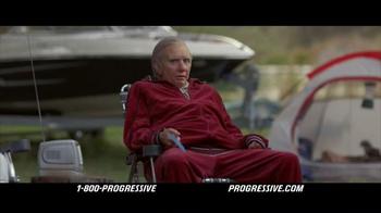 Progressive TV Spot, 'Flo's Family: Park Ranger Mark' - Thumbnail 8