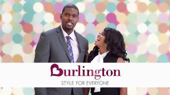 Burlington Coat Factory TV Spot, 'The Smiths' - Thumbnail 9