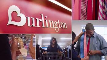 Burlington Coat Factory TV Spot, 'The Smiths' - Thumbnail 4