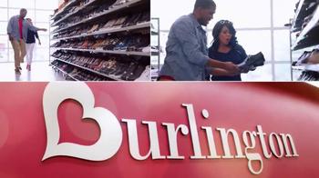 Burlington Coat Factory TV Spot, 'The Smiths' - Thumbnail 5