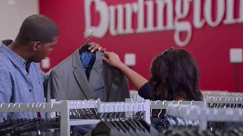 Burlington Coat Factory TV Spot, 'The Smiths' - Thumbnail 6