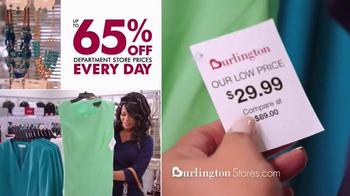 Burlington Coat Factory TV Spot, 'The Smiths' - Thumbnail 7