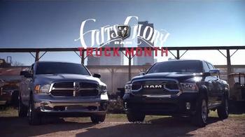 Ram Truck Month TV Spot, 'Urban Race: 1500' Song by Pop Evil - Thumbnail 10