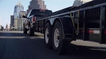 Ram Truck Month TV Spot, 'Urban Race: 1500' Song by Pop Evil - Thumbnail 5
