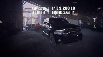 Ram Truck Month TV Spot, 'Urban Race: 1500' Song by Pop Evil - Thumbnail 6