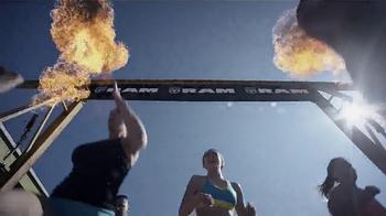 Ram Truck Month TV Spot, 'Urban Race: 1500' Song by Pop Evil - Thumbnail 9
