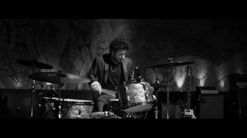 Black Bush TV Spot, 'Drums'