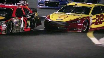 NASCAR TV Spot, 'Different' - 33 commercial airings