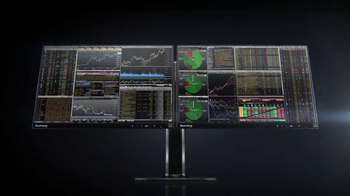 Bloomberg Professional Service TV Spot, 'Stay Ahead of Markets' - Thumbnail 8