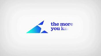 The More You Know TV Spot, 'Time' Featuring Sarah Wayne Callies - Thumbnail 9