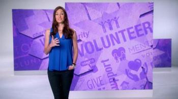 The More You Know TV Spot, 'Time' Featuring Sarah Wayne Callies - Thumbnail 2