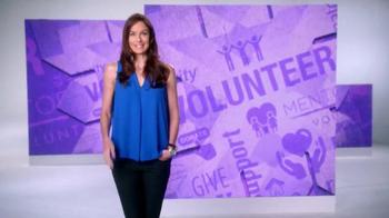The More You Know TV Spot, 'Time' Featuring Sarah Wayne Callies - Thumbnail 4