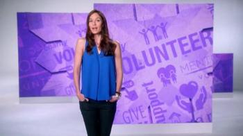 The More You Know TV Spot, 'Time' Featuring Sarah Wayne Callies - Thumbnail 5