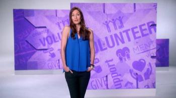 The More You Know TV Spot, 'Time' Featuring Sarah Wayne Callies - Thumbnail 7