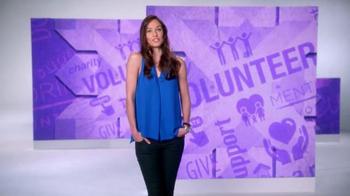 The More You Know TV Spot, 'Time' Featuring Sarah Wayne Callies - Thumbnail 8