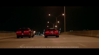Dodge TV Spot, 'Predators' Song by Metallica - Thumbnail 9