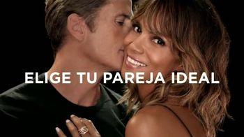 Revlon ColorStay 2-in-1 TV Spot, 'Elige amor' con Halle Berry [Spanish] - 336 commercial airings