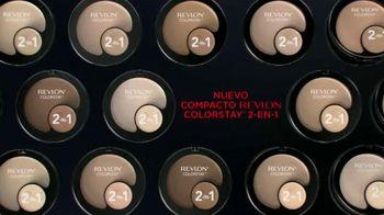 Revlon ColorStay 2-in-1 TV Spot, 'Elige amor' con Halle Berry [Spanish] - Thumbnail 8