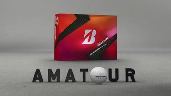 Bridgestone Golf Tour B330 RX TV Spot, 'Better Way' Ft. Brandt Snedeker - Thumbnail 9